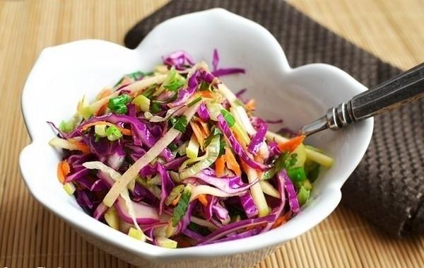 salad bap cai 0