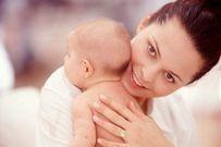 8 điều thú vị khi nuôi con bằng sữa mẹ không phải ai cũng biết