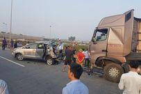 Tai nạn thảm khốc trên cao tốc, 10 người thương vong
