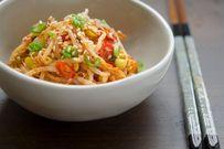 Cách làm salad giá đỗ kiểu Hàn Quốc cay cay ngon bất ngờ