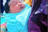 Mất con, cặp vợ chồng vào viện bắt cóc trẻ sơ sinh về nuôi