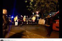 Pháp: Chấn động tay súng đeo mặt bắt 70 tu sĩ làm con tin