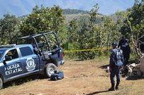 Phát hiện mộ tập thể chôn 9 đầu và 32 hài cốt người ở Mexico