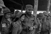 Chuyện cảm động về Fidel Castro bật khóc trước một cô gái Việt Nam