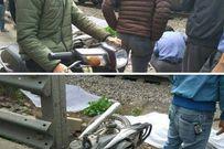 Hà Nội: Tai nạn tàu hỏa liên tiếp, 1 người chết, 1 người rơi sông