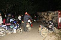 Tin mới vụ xe tải đứt phanh, 5 người thương vong ở Quảng Nam