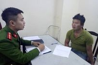 Tin mới vụ trưởng công an phường bị đâm trúng cổ: Lời khai nghi phạm