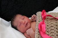 Người phụ nữ giả mang thai đã giết người để bắt cóc trẻ sơ sinh