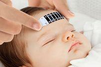 Mẹo hay giúp trẻ đi tiêm phòng về bị sốt mau chóng khỏe lại