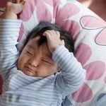 Chia sẻ cách giúp bé ngủ ngon vào ban đêm để mẹ có thêm thời gian nghỉ ngơi