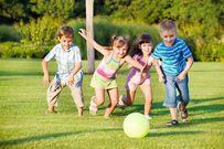 Top 5 trò chơi thiếu nhi ngoài trời giúp con tăng cường sức khỏe, săn chắc cơ bắp