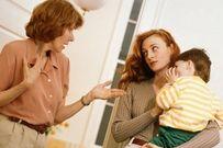 Những điều không nên nói với mẹ chồng