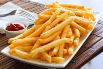 Ngăn ngừa nguy cơ ung thư với 7 bước chế biến khoai tây