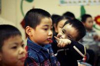 Giúp mẹ nhận biết sớm dấu hiệu tự kỷ ở trẻ từ 0 - 3 tuổi