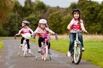 5 môn thể thao ba mẹ cần lưu ý khi cho trẻ làm quen sớm