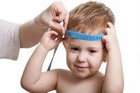 Những điều mẹ nên biết về vòng đầu trẻ sơ sinh cho thấy con đang phát triển rất tốt
