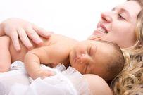 5 sai lầm ba mẹ nên tránh khi cho bé ngủ