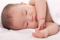 Học mẹ Mỹ bí kíp luyện cho con ngủ ngoan