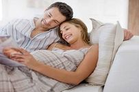 Sex khi mang thai giúp mẹ bầu vượt cạn dễ dàng