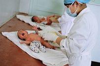 Mẹ không tiêm phòng uốn ván con sinh ra có nguy cơ tử vong