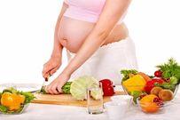 Những việc mẹ bầu nên làm khi mang thai