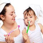 Cách trị bé bị hôi miệng dứt điểm phòng tránh sâu răng, hỏng men răng