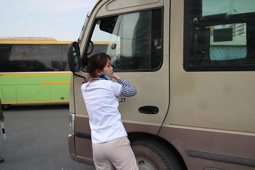 ben xe my dinh vo tran hang nghin nguoi khong tim duoc duong ve que an tet img_5700.jpg