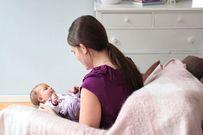 Trẻ sơ sinh có nên nằm điều hòa không?