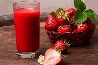 Biến tấu 5 loại nước ép ngon nhất bổ sung dưỡng chất tốt nhất cho trẻ trong ngày tết