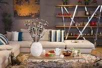 5 bí quyết trang trí nhà cửa đón Tết đơn giản nhưng đẹp lung linh