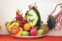 Cách bày mâm ngũ quả đẹp và ý nghĩa theo ba miền Bắc – Trung – Nam