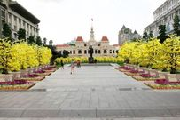 Gợi ý những địa điểm vui chơi Tết hấp dẫn cho người ở Sài Gòn