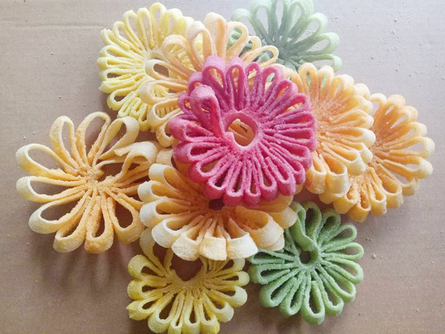 cach lam mut dua hinh hoa cuc 7