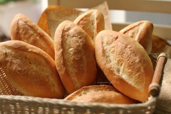 Dùng vỏ bánh mì chữa cơm khê