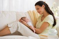 Gợi ý phong cách thời trang cho mẹ sau sinh
