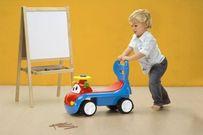 Những dưỡng chất quan trọng cần bổ sung cho trẻ tập đi