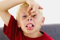 6 sai lầm bố mẹ cần tránh khi trị trẻ bướng bỉnh